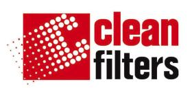 Clean filter DF1898 - FILTRO DE ACEITE CASE,CUMMINS,DAF O