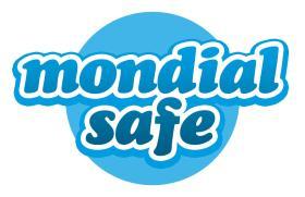 Mondial Safe MOND-004
