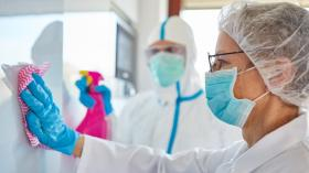 Higiene - Desinfección - Protección FILTRO-1 -