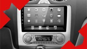 Car audio - Multimedia - Instalación