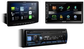 Autorradios y multimedia