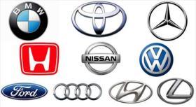 Fabricantes de vehículos