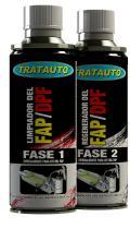 Tratauto 843654897505 - Limpiador del FAP y catalizador monodosis (FASE 1)