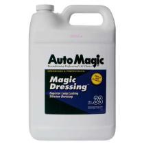 Auto Magic AM33 - AutoMagic Magic Dressing 33 regenerador de exteriores