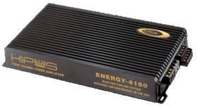 Kipus ENERGY-4160