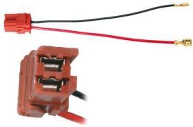 Sonon 11010502 - CITROEN BERLINGO / PEUGEOT TODOS LOS MODELOS  JUEGO CONECTOR