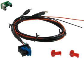 Sonon 11090900 - CABLE EXTENSIóN PUERTO USB CITROEN <13 / PEUGEOT <13