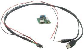 Sonon 11091200 - CABLE EXTENSIóN PUERTO USB-AUX FIAT 500L 12>