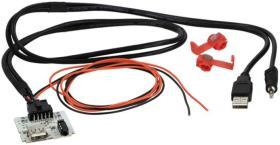 Sonon 11091205 - CABLE EXTENSIóN PUERTO USB-AUX HYUNDAI TUCSON 15>