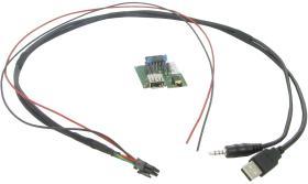 Sonon 11091701 - CABLE EXTENSIóN PUERTO USB-AUX HYUNDAI I20 14>