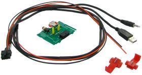 Sonon 11091702 - CABLE EXTENSIóN PUERTO USB-AUX KIA SPORTAGE 10> - PICANTO 10