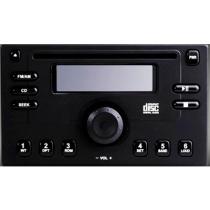 Sonon 12130016 - TAPA AUTO RADIO DIN 60X190MM