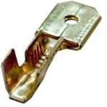 Sonon 18236318100 - TERMINAL FASTON MACHO 6,3MM CON RETEN 100 PZAS.
