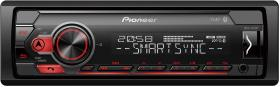 Pioneer MVHS310BT - Autoradio USB PIONEER MVH-S310BT