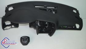 Kit de airbag - (AIRBAG) AIR05-022 - AIRBAG KIT COMPLETO