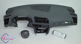 Kit de airbag - (AIRBAG) AIR05-026 - AIRBAG KIT COMPLETO