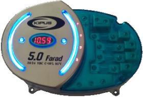 Kipus CP-5000