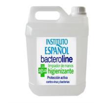 Higiene - Desinfección - Protección HIDRO