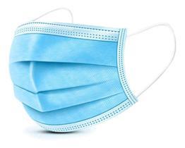 Higiene - Desinfección - Protección MASCARILLA-1 - MASCARA DE PROTECCION