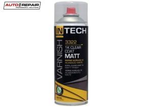 Auto Repair 3322 - Barniz en spray 1K brillo 400 ml.