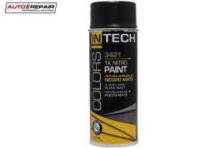 Auto Repair 3421 - Pintura nitro aluminio llantas 1 l.