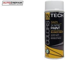 Auto Repair 3425 - Pintura en spray aluminio llanta 400 ml.