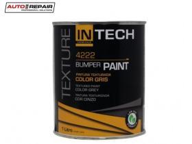 Auto Repair 4222 - Pintura texturada negro 1 l.