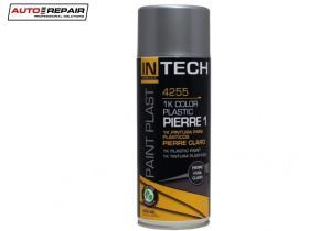 Auto Repair 4255 - Pintura para plástico antracita 500 ml.