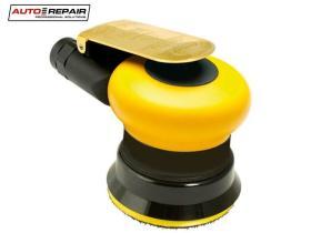 Auto Repair 6005 - Lijadora neumática profesional 150 mm. ORB 5mm