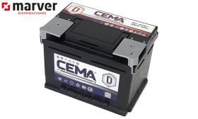 CEMA Baterías CB60.0