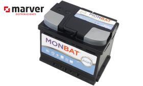 Monbat batteries 580901084
