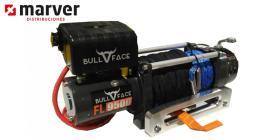 BULL FACE W-95FL-BF/2