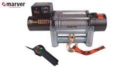 """Mile Marker CBR-001/1 - Cabrestante e-9000 24v """"MILEMARKER"""""""