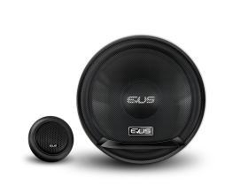 """Evus S165 - Altavoces EVUS de 2 vias separadas 5 1/4"""" (130MM)"""