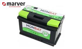 Monbat batteries 590046082SMF - Batería de 90Ah serie PREMIUN