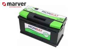 Monbat batteries 600044092SMF