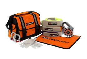 Equipos de rescates  ARB 4x4 Accesorios
