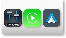 Apps  Alpine