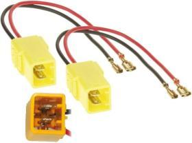 Conectores para altavoces  Sonon