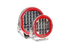 Iluminación  ARB 4x4 Accesorios