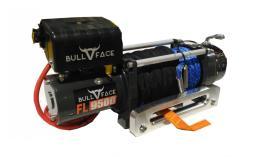 Cabrestantes BullFace  BULL FACE