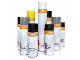 Spray técnicos  Vermaat