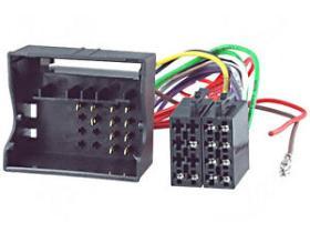 Conectores ISO - FAKRA autoradio  Sonon