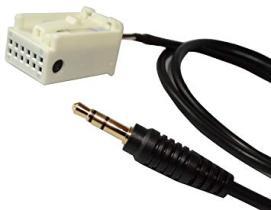 Cables auxiliares autoradio  Sonon