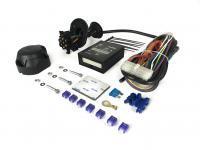 Kit eléctrico con centralita (universal)  Aragon