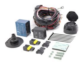 Kit eléctrico específico  Aragon