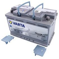 Silver Dynamic AGM  Varta