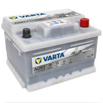 Silver dynamic auxiliar  Varta