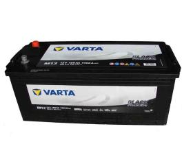 Promotive black  Varta