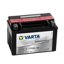 Powersports AGM  Varta